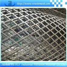 Treillis métallique déployé / treillis métallique déployé