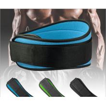 Adjustable Pinggang Lumbar Support Brace Pemangkas Belt
