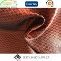 100% Polyester Men′s Winter Coat Liner Lining Fabric