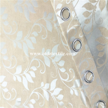 Two Side Vivid Design Of Blackout Curtain