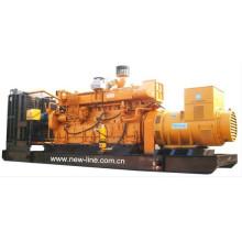 Комплект дизельного генератора Jichai 1813kVA / 1450kw (H12V190ZLD)