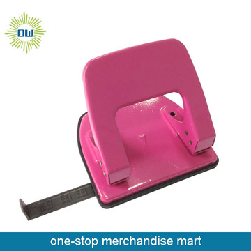 2 Hole Puncher 80mm