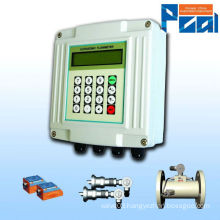 TUF-2000F fixed ultrasonic flowmeters