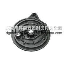 Usine chinoise d'alliage d'aluminium en aluminium 2016 pour boîtiers générateurs (AL8909) avec un avantage unique dans le marché mondial