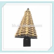 Bamboo Cane Drapery Rod