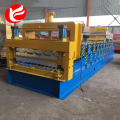 Glazed+tile+IBR+double+layer+roll+forming+machine