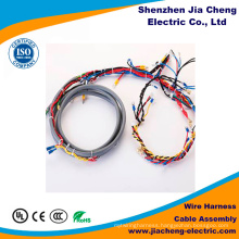 Molex Wire Cable Assembly Custom Wire Harness