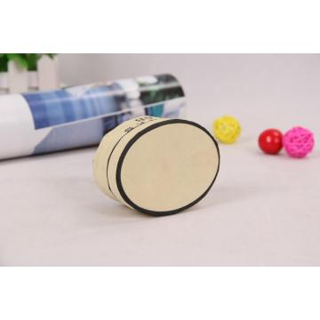 Fancy Paper Oval-shaped Paper Tube Box