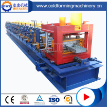C Cold Roll Forming Machine