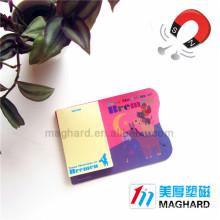 Магнитола с магнитом для холодильника