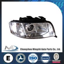 Piezas de recambio de coche Luz de coche A6 02-04 Lámpara de cabeza (HID)