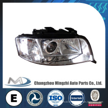 Pièces détachées automobiles Aclairage voiture A6 02-04 Lampe frontale (HID)