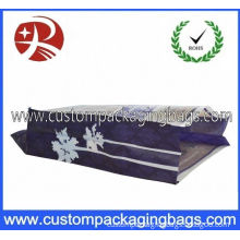 Full Color Printing Heat Seal Plastic Bags For Food Packaging , Recycled Popcorn Bags