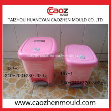 Used Rectangular/ Plastic Waste Container/Bin Mould