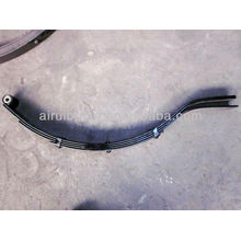 4 Leaf Slipper Spring 1500kg Trailer parts