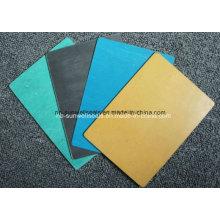 Non-Asbestos Sheets, 100%Asbestosfiber Free, All Kinds of Color Sheet