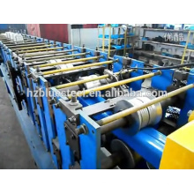 Durable Automatic PLC Control Metal Steel Rainwater Downspout Down Pipe Roll Forming Machine