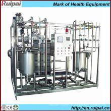 Esterilizador de leche y jugo