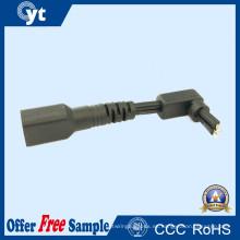 Mazo de cables electrónico ligero de 2 pines OEM