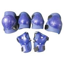 Inline Skate Niños Blue Protective Gear