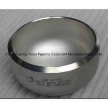 A403 Wpb B16.9 Butt Welding Fitting Cap