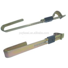 one time use shipping metal seal lock