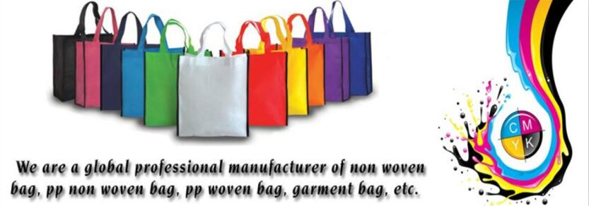 Laminate Eco Bag Manufacturer