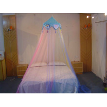 Cama Princesa Canopy, mosquiteira coronal imperial