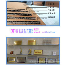 Cheaper Carton Box, Package Carton Box, Transport Package, Mail Box Manufacturer