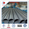 carbon seamless steel pipe Liaocheng brand p11 seamless alloy pipe