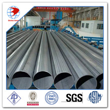 EN10219 EFW pipe welded pipe