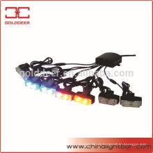 Impermeável lâmpada estroboscópica luz Led carro Grill (SL612)