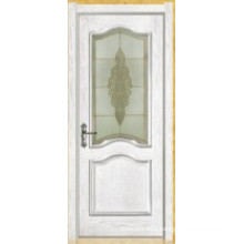 Wood Door - New Model