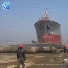 fabriqué en Chine airbag gonflable marin à haute pression