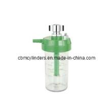 Respirator Bubble Humidifier & Oxygen Supply Unit