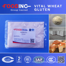 Bester Preis Vital Weizen Gluten Lebensmittel Grade für Brot