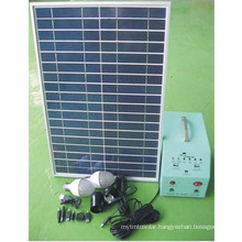 Good Price 20W Portable Solar System