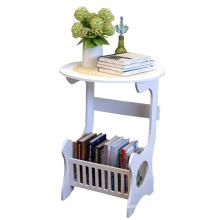 Mini table blanche de table de panneau de mousse de PVC