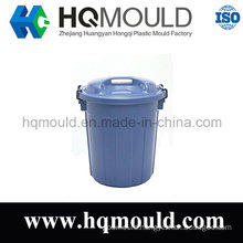 Injection Mould for Plastic Bucket