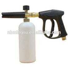 Pistola 3000PSI / 200BAR / 20MPa pistola de lavado a presión / agua de lavado de coches herramientas útiles