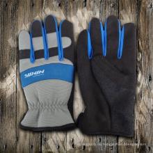 Mechaniker-Handschuh-Schutzhandschuh-Sicherheitshandschuh-Arbeitshandschuh-Billighandschuh