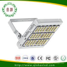 IP67 LED Flutlicht 80W / 100W / 120W mit 5 Jahren Garantie