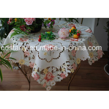 8219 Rizhao Embroidery Factory Table Cloth
