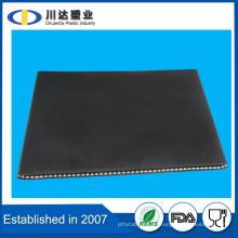 Buena resistencia a la tracción No tóxico precio de la cinta transportadora de teflón