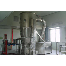 Changzhou Quality FL-100 Gentamicin fluidized bed granulator
