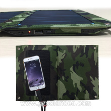 Waterproof 10W Solar Portable Charger