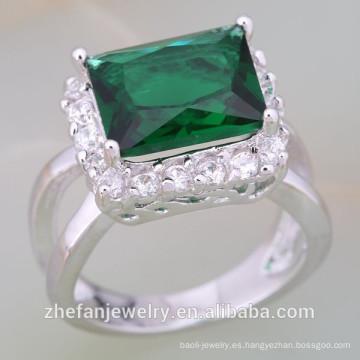 Alibaba Best Selling Import joyería de china para hombre anillos de plata al por mayor Joyería chapada en rodio es su buena elección