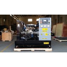 Weifang offener Typ 20kw 220volt Generator
