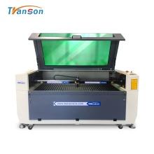 Máquina cortadora y grabadora láser de CO2 1610 con ccd