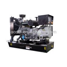 Generadores AOSIF 180kw en Alemania con motor deutz
